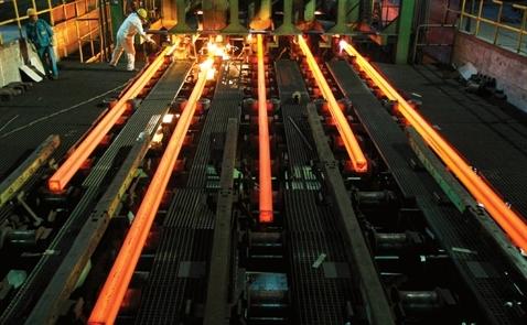 Nhờ đâu ngành thép tăng trưởng bất ngờ?