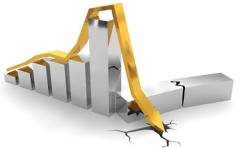 Giá vàng giảm mạnh nhất kể từ đầu năm vì khả năng Fed nâng lãi suất