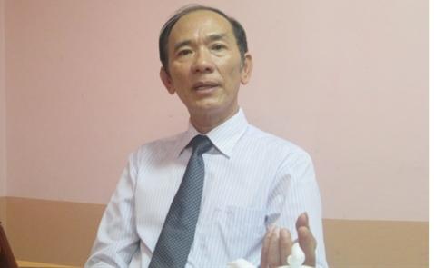 TTF: Cha con ông Võ Trường Thành xin lấy tài sản cá nhân để khắc phục hậu quả