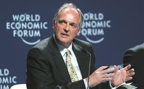 Ông chủ của Unilever muốn cứu thế giới bằng cách nào?
