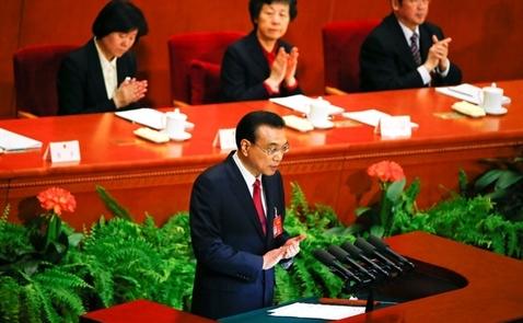 Trung Quốc: Mục tiêu tăng trưởng 6,5%, ổn định là ưu tiên hàng đầu