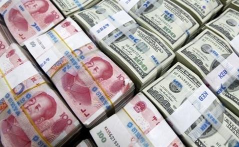Dự trữ ngoại hối của Trung Quốc bất ngờ tăng trở lại