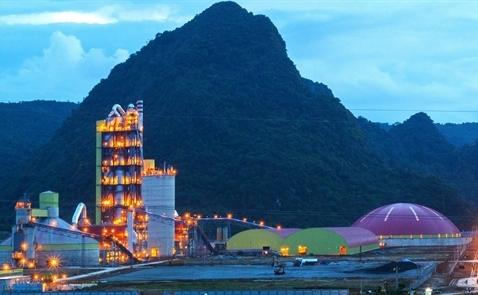 SCG chi 156 triệu USD mua lại công ty sản xuất xi măng ở miền Trung