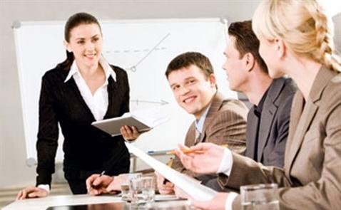 Nữ giới đang nắm 1/4 vị trí quản lý cấp cao tại châu Á Thái Bình Dương