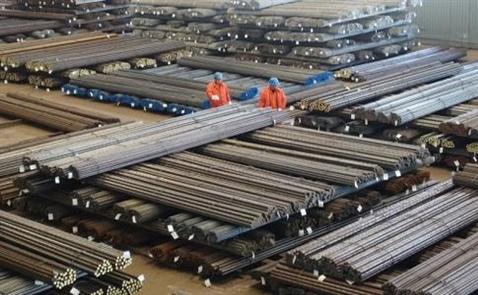 Nhà thầu Nhật, Đức quan tâm dự án quy hoạch thép Việt Nam