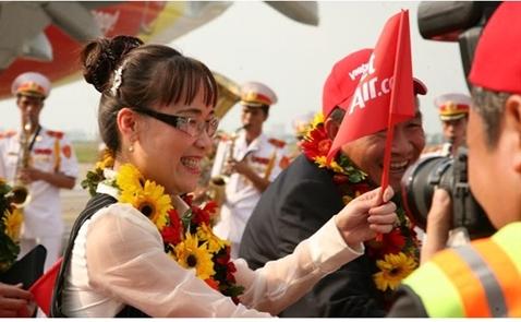 Một doanh nhân Việt lọt vào danh sách nữ tỷ phú tự thân thế giới