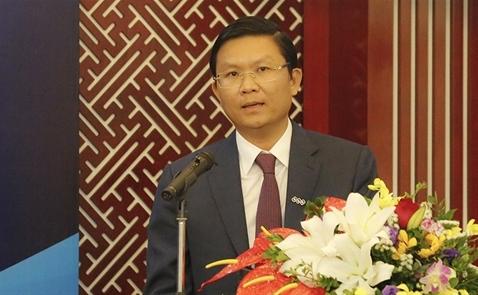 Chủ tịch ROS làm Tổng Giám đốc FLC