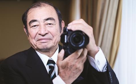 Fujifilm đã