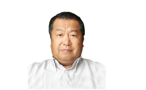 Hitachi Việt Nam có tổng giám đốc mới