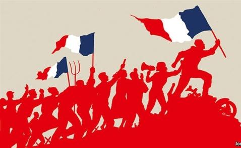 Nước Pháp trước thềm bầu cử: Châu Âu rồi sẽ đi về đâu?