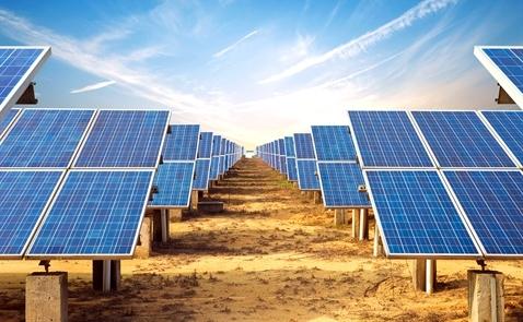 Đầu tư 3,3 tỷ USD cho loạt dự án điện mặt trời tại Daklak