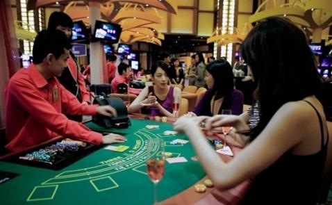 Hàng loạt dự án tỷ USD tăng tốc đón sóng casino tại Việt Nam