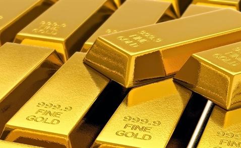 Giá vàng tăng nhẹ trước thềm cuộc họp Fed