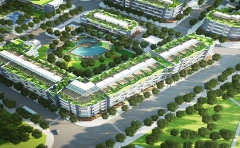 CII sẽ hợp tác với Hong Kong Land phát triển dự án Thủ Thiêm