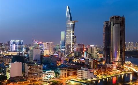 Giới đầu tư nước ngoài lạc quan về chứng khoán Việt Nam