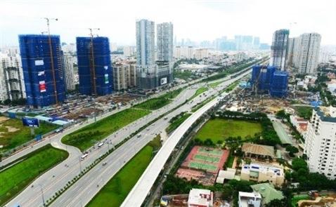 Thị trường bất động sản khu Đông 2017 và những điểm nổi bật