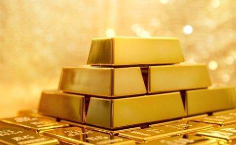 Giá vàng tăng mạnh khi Fed nâng lãi suất