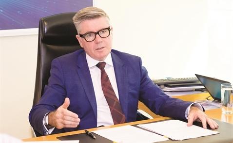 Tân Tổng giám đốc và  câu chuyện kinh doanh của Prudential Việt Nam