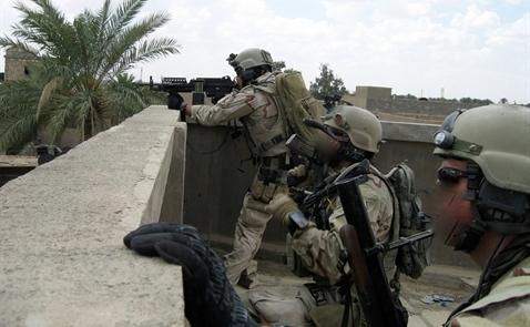 12 phương châm lãnh đạo từ cựu chỉ huy đặc nhiệm SEAL