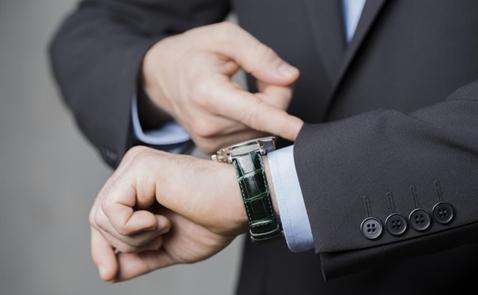 10 thói quen tốt của những người luôn đúng giờ
