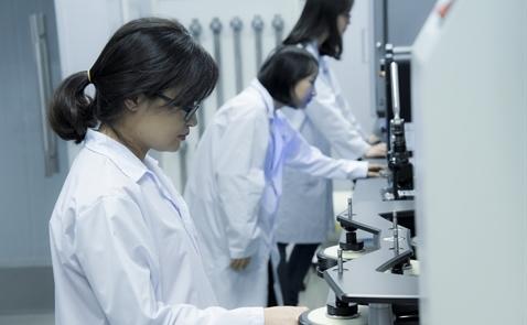 Standards and Testing Centre (STC) Việt Nam đồng hành cùng ngành dệt may và da giày