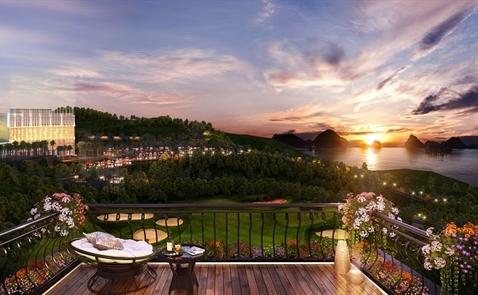 FLC đầu tư dự án nghỉ dưỡng 2 tỷ USD có casino tại Quảng Ninh