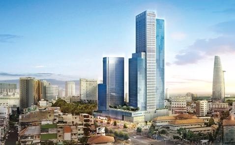Keppel Land chi hơn 800 tỷ đồng mua thêm cổ phần Saigon Centre