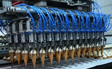 KIDO Foods, công ty nắm thị phần lớn nhất ngành kem sắp IPO