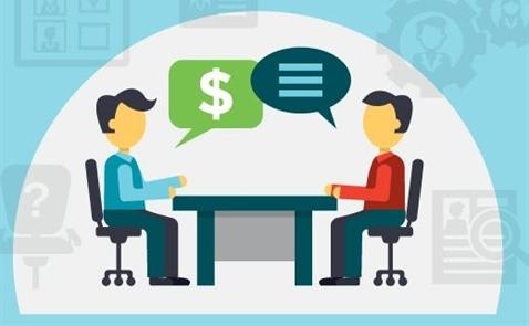 8 cách thương lượng để đạt được mức lương bạn muốn