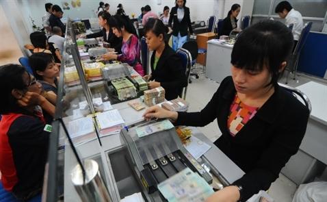 Việt Nam cần đẩy nhanh giải quyết nợ xấu