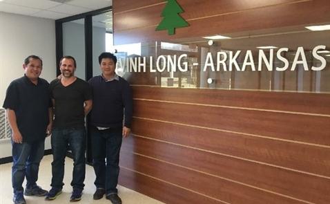 Nhà máy đầu tiên của doanh nghiệp Việt trên đất Mỹ sắp hoạt động