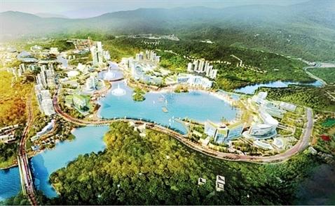 Quảng Ninh: Sun Group là chủ đầu tư duy nhất của dự án casino Vân Đồn