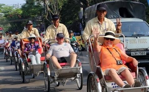 Quý I, khách quốc tế đến Việt Nam tăng 29%