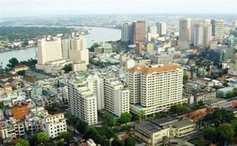 Tiêu thụ căn hộ tại TPHCM giảm mạnh