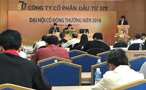 ĐHCĐ NBB: Dự kiến hoàn thành kế hoạch lợi nhuận cả năm trước 30/6