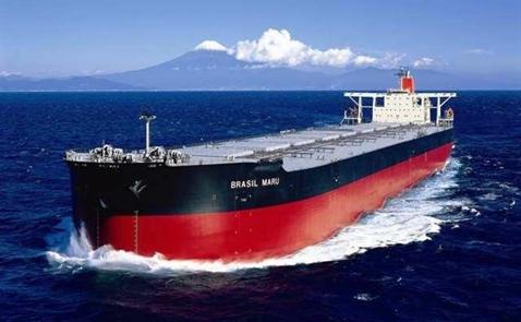 Chỉ số vận tải biển báo hiệu kinh tế toàn cầu khởi sắc