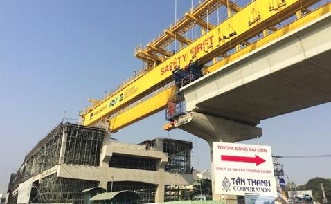 Đầu tư cơ sở hạ tầng, tư nhân thiệt đủ đường?