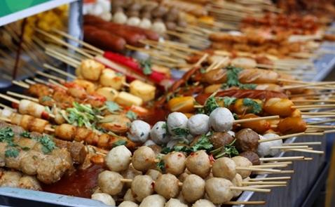 CJ mua lại công ty thịt viên lớn nhất Việt Nam