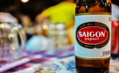 San Miguel chi 34 tỷ USD đầu tư, để mắt tới Bia Sài Gòn
