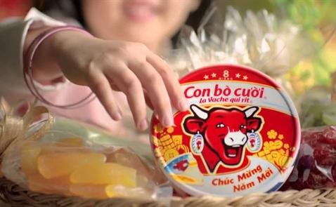 Chủ hãng phô mai Con Bò Cười mở nhà máy tại Việt Nam