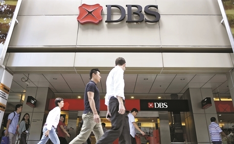 """Ngành ngân hàng cá nhân châu Á gặp cơn """"cảm lạnh"""""""