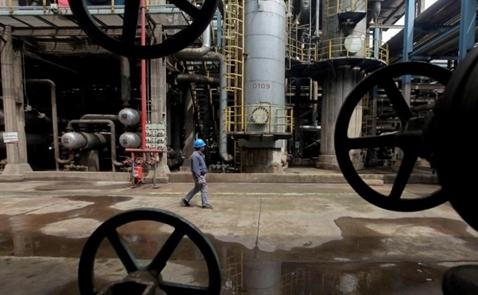 UBS: Giá dầu có thể lên hơn 60 USD trong 3 tháng tới