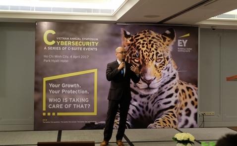 Ernst & Young Việt Nam công bố khảo sát An toàn Thông tin Toàn cầu cho thị trường Việt Nam
