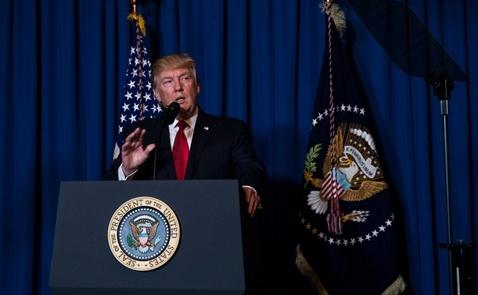 Giá vàng tăng mạnh sau khi Mỹ tấn công Syria