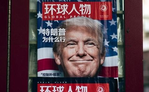 Rốt cuộc Trump có giữ lời hứa về việc trừng phạt Trung Quốc?