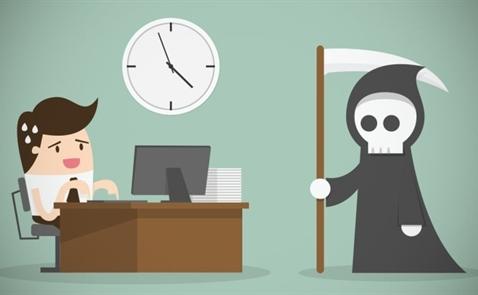 4 bí quyết để bảo đảm mọi người làm đúng deadline