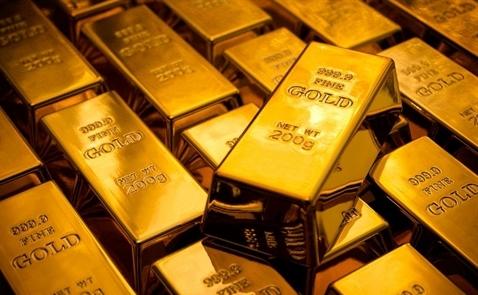 Giá vàng tăng tuần thứ tư liên tiếp