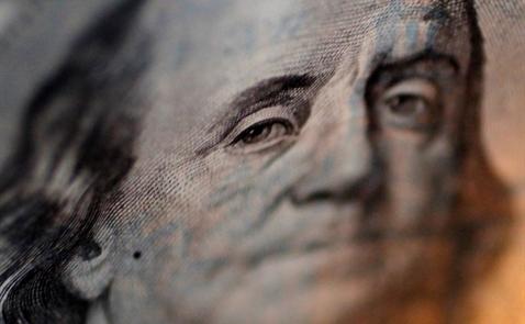 Chỉ số USD gần chạm đỉnh 3 năm do bất ổn chính trị