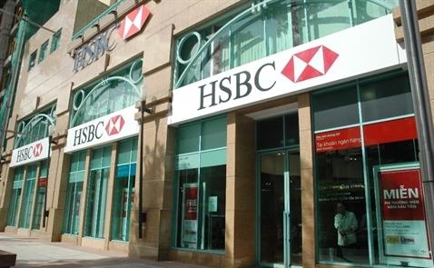 HSBC Việt Nam báo lãi năm 2016 đạt 1.440 tỷ đồng