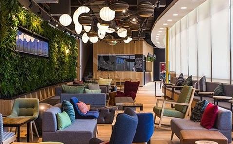 Chủ đầu tư Empire City đưa startup không gian làm việc chung về Việt Nam